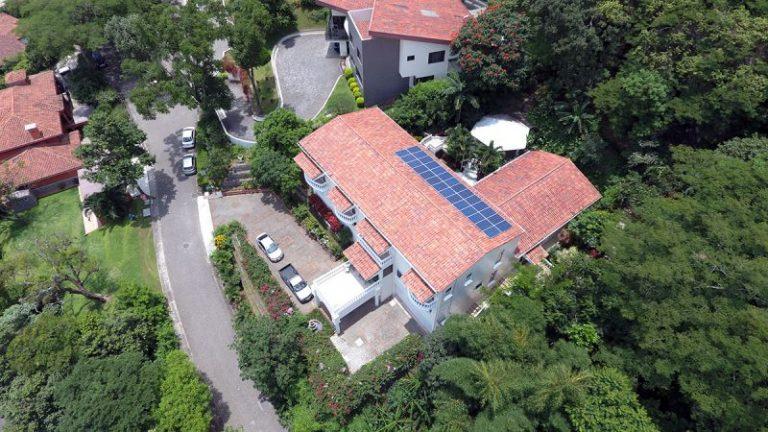 Eco Residencial Villa Real