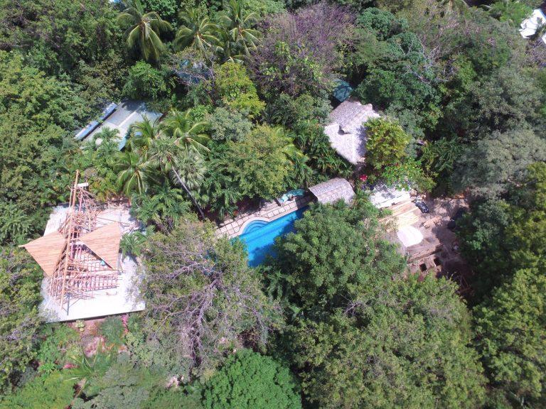 Villa Cortez – Playa Guiones